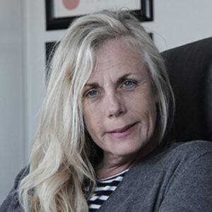 Lynette Brady