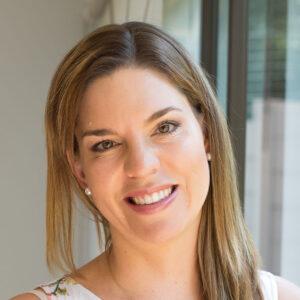 Dr Tamlyn Maree